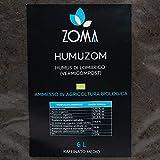 Immagine 1 zoma humuzom humus di lombrico