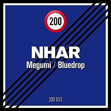 Megumi / Bluedrop
