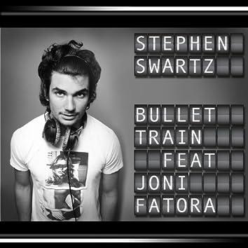 Bullet Train (feat. Joni Fatora)
