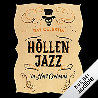Höllenjazz in New Orleans cover art