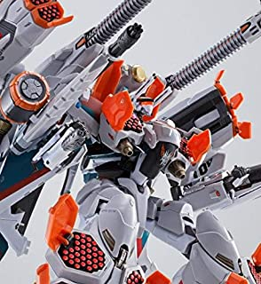 Bandai DX Chogokin VF-31S Armored Parts Set for Siegfried Arad Melders, Not Included Arad Body