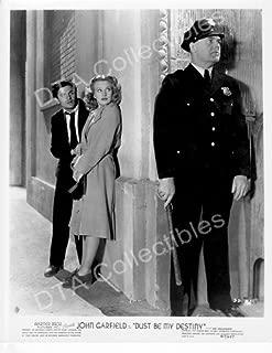 MOVIE PHOTO: DUST BE MY DESTINY-1939-JOHN GARFIELD-B&W-8