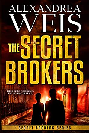 The Secret Brokers