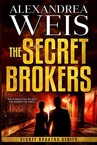 The Secret Brokers (1)