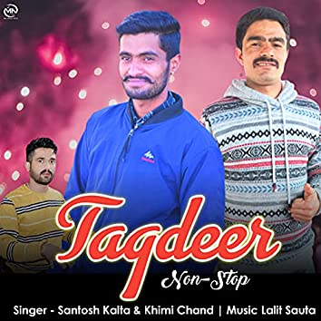 Taqdeer Nonstop