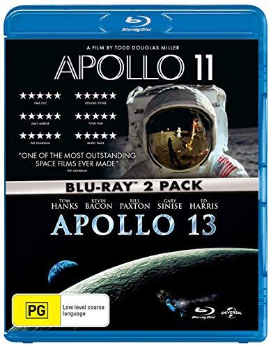 Apollo 11 / Apollo 13