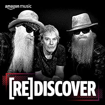 REDISCOVER ZZ Top