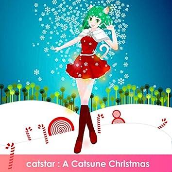 A Catsune Christmas