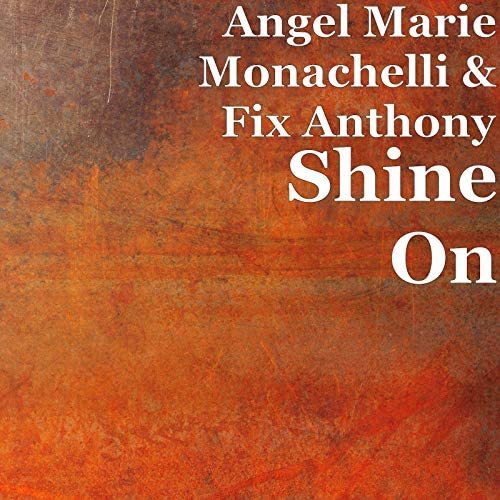 Angel Marie Monachelli & Fix Anthony