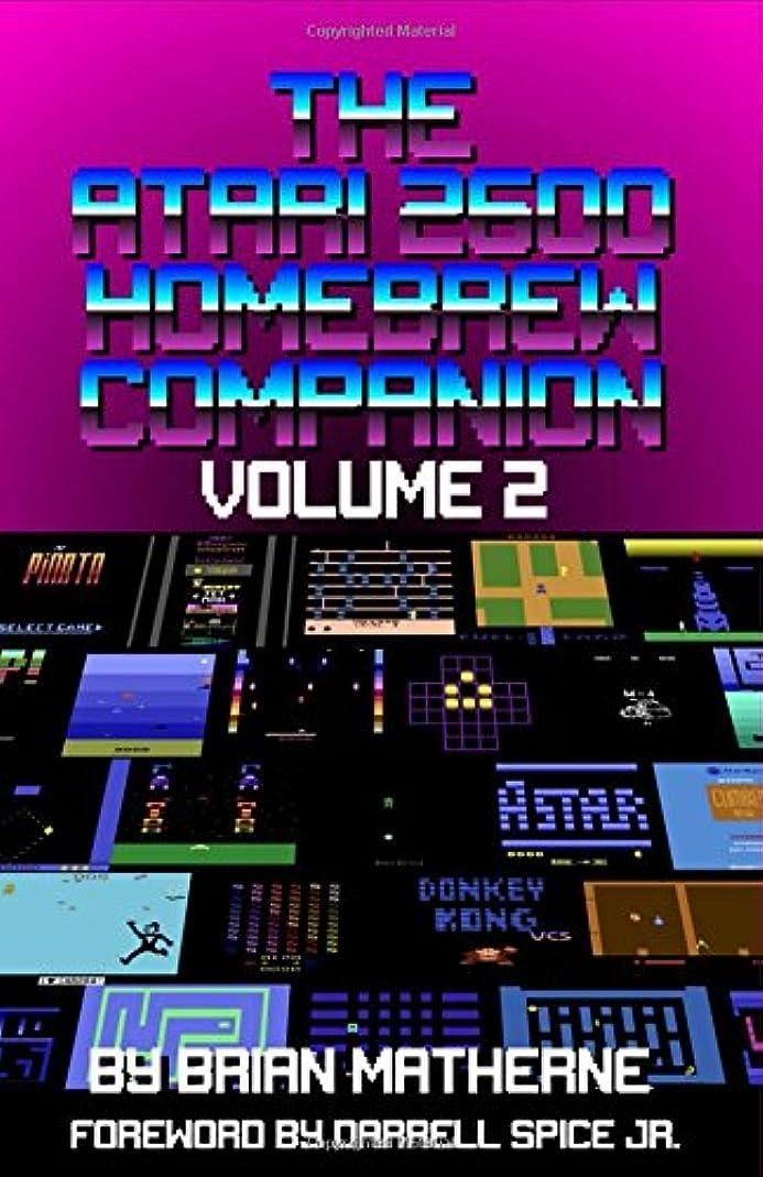 たるみ休暇ギャラリーThe Atari 2600 Homebrew Companion: Volume 2: 34 Atari 2600 Homebrew Video Games
