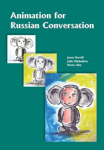 Animation for Russian Conversation