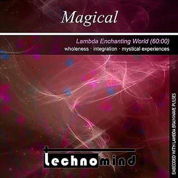 Lambda Enchanting World