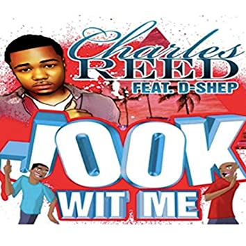 Jook Wit Me (feat. D-Shep)
