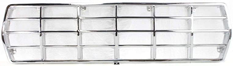 Best 1978 ford grill Reviews