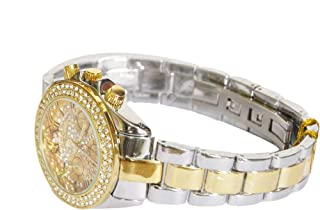 Charisma Dress Watch For Women Analog Stainless Steel
