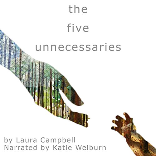 The Five Unnecessaries audiobook cover art