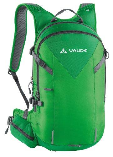 VAUDE Rucksack Path, 13 Liter, grün, 11704