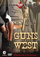 Guns of the West 100 Movie Collection [DVD] [Import]