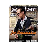 Guitar Ausgabe 05 2015 - Joe Bonamassa - mit CD - Interviews - Workshops - Playalong Songs - Test und Technik