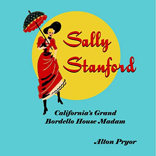 Sally Stanford cover art