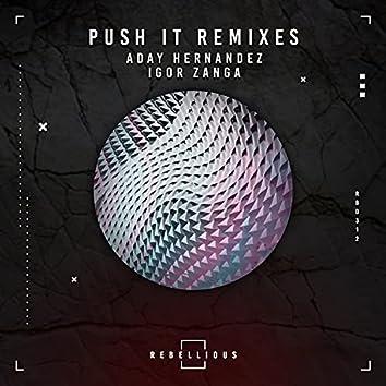 Push It Remixes