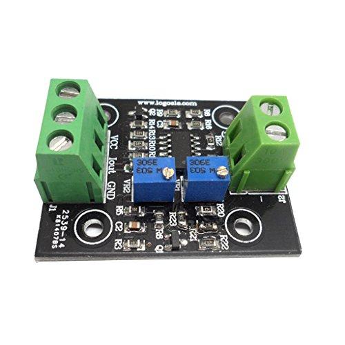 perfk Strom Zu Spannung Wandler-Sensormodul Spannungsregler Spannungswandler - als Bild zeigen 4-20mA zu 0-10V