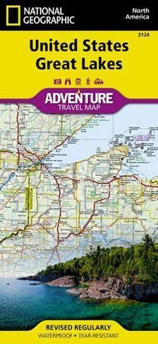 Central United States Travel Guides