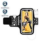Mpow Running Armband for iPhone 11 Pro 11 XR XS X 8 7 6 6s