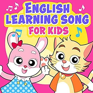 English learning song for kids