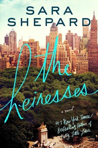 Image of The Heiresses: A Novel
