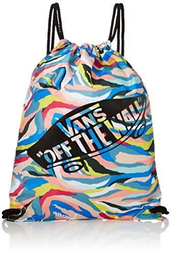 Vans unisex volwassenen Benched Bag V00sufngq rugzak, meerkleurig (multicolour), 1x34x40 cm