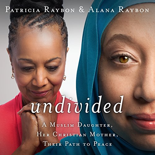 Undivided audiobook cover art