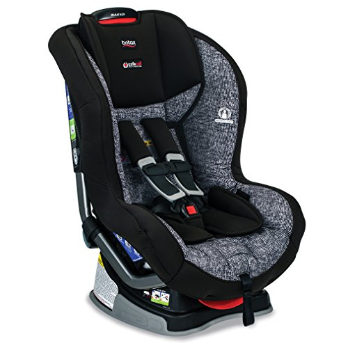 Britax Marathon G4.1 Convertible Car Seat, Static