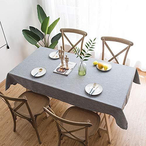 Onderhoudsvriendelijk, vuilafstotend, hoge temperatuurbestendigheid. Kleur en grootte naar keuze, stofdicht en anti-fouling, salontafel, tafelkleed, afdekdoek, 2 x 120 x 220 cm.