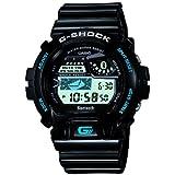 [カシオ] 腕時計 ジーショック GB-6900-1JF ブラック