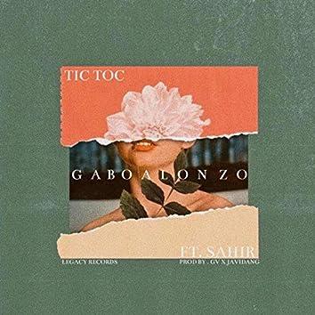 Tic Toc (feat. Sahir)