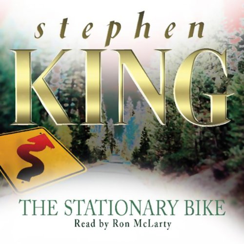 The Stationary Bike cover art