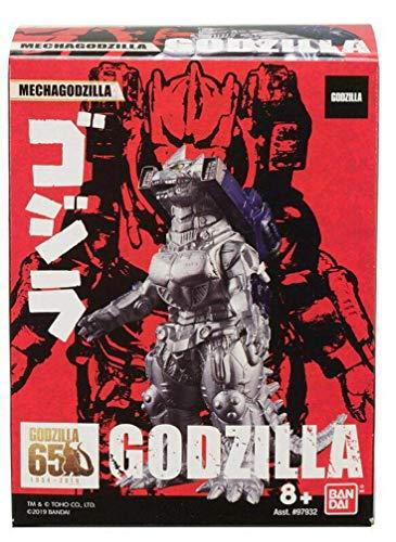 Godzilla 65th Anniversary Mechagodzilla 3.5' Figure