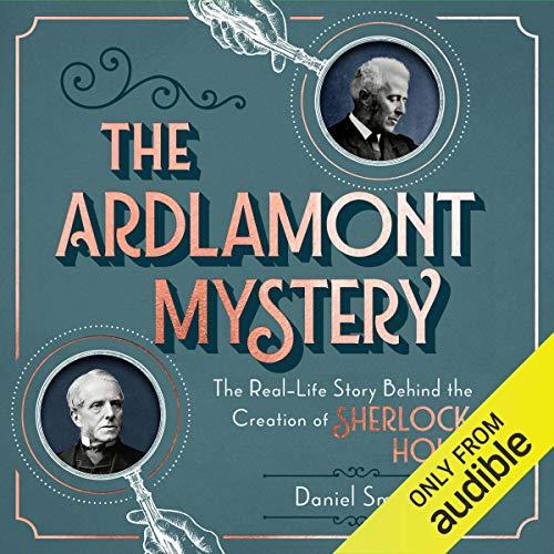 The Ardlamont Mystery cover art