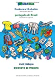 BABADADA, Euskara artikuluekin - português do Brasil, irudi hiztegia - dicionário de imagens: Basque with articles - Brazilian Portuguese, visual dictionary