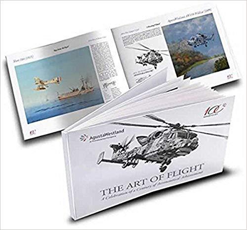 The Art of Flight: A Celebration of a Century of Aeronautical Achievement