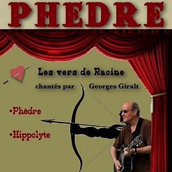 Phèdre (Les vers de Racine)