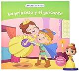 Colección Audiocuentos núm. 24: La Princesa y El Guisante
