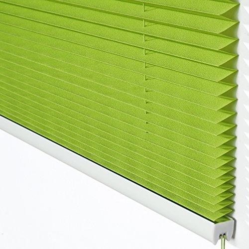 Plissee Grün WOLTU - 2
