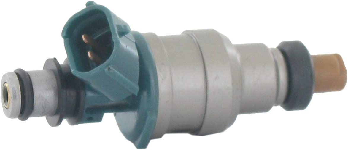 Easy-to-use Direct store Python Injection 639-308 Injector Fuel