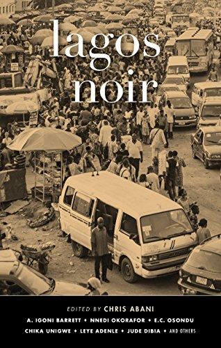 Image of Lagos Noir (Akashic Noir Series)