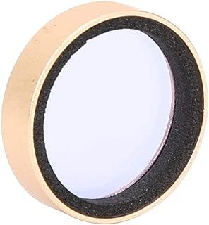 Filtro ND in Vetro Ottico con Rivestimento Multistrato Magnetico Professionale per OSMO Pocket Action Camera Topiky Filtro per Obiettivo Fotocamera ND32