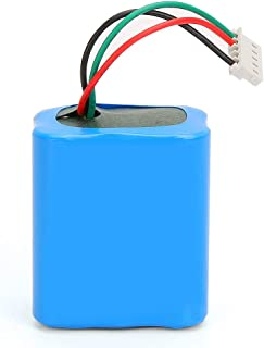 【POWERGIANT】iRobot Braava 380 380J Mint Plus 5200 自動掃除機用 7.2V 2500mAh交換バッテリー ニッケル水素電池 一年品質保証