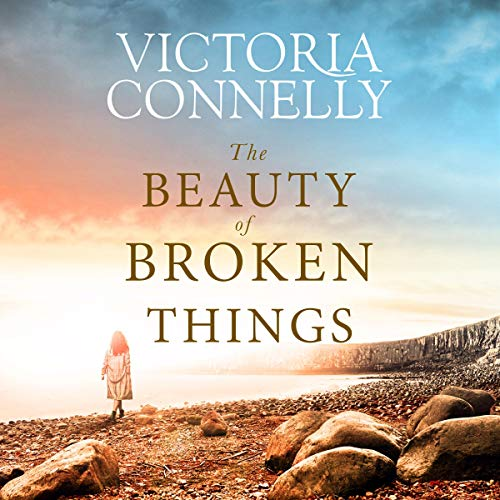 The Beauty of Broken Things cover art