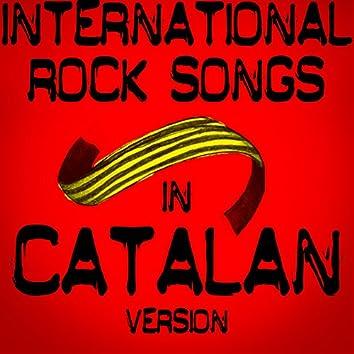 International Hard Rock In Catalan Version